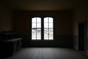 Bannack Ghost Town 62 by Falln-Stock