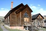 Bannack Ghost Town 265