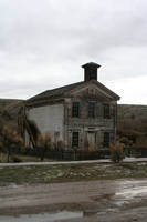 Bannack Ghost Town 433 by Falln-Stock