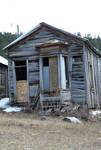 Elkhorn Ghost Town 3
