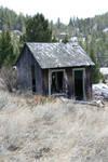 Elkhorn Ghost Town 55