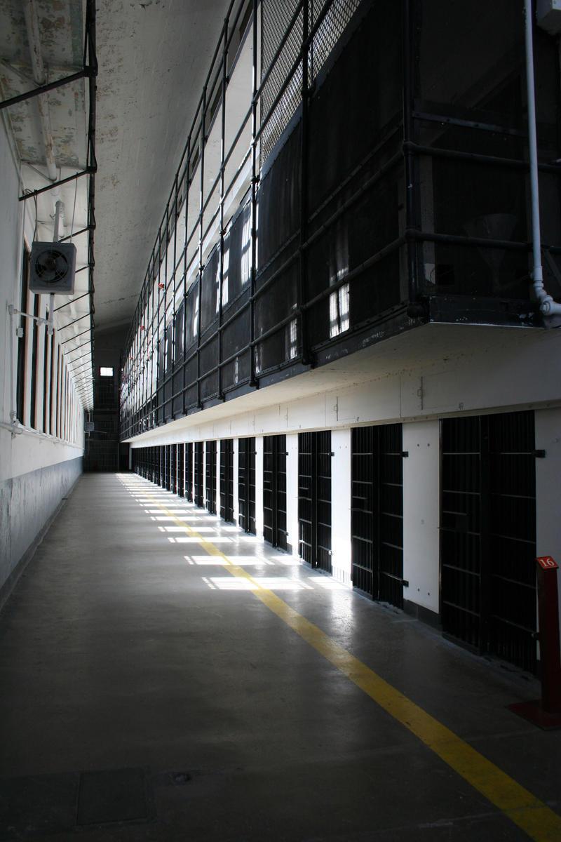 Old Montana Prison Tours