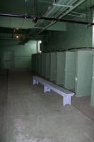 Deer Lodge Prison 111 by Falln-Stock