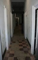 Deer Lodge Prison 145 by Falln-Stock