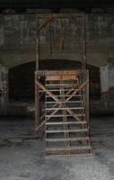 Deer Lodge Prison 203 by Falln-Stock