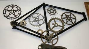 MoA Museum 39 Gears