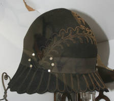 MoA Museum 148 Hat by Falln-Stock