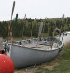 MoA Museum 232 Boat