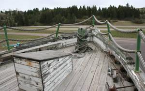 MoA Museum 438 Ship by Falln-Stock