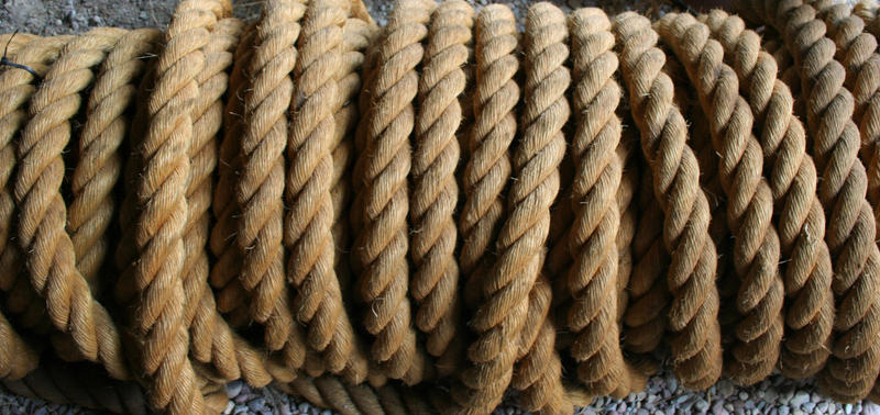 MoA Museum 459 Rope