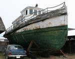 MoA Museum 468 Ship