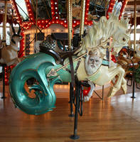 Great Plains Carousel 1 by Falln-Stock