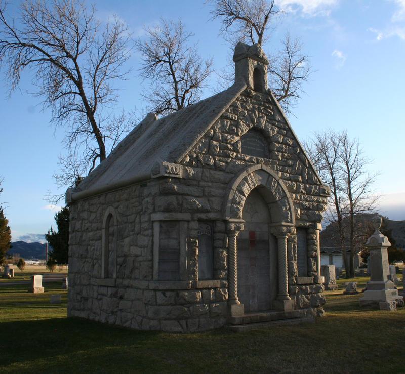 Forestvale Cemetery 30