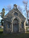 Forestvale Cemetery 31