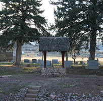 Forestvale Cemetery 32 by Falln-Stock