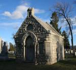 Forestvale Cemetery 33