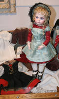 Gallatin Museum 50 Doll