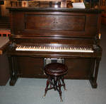 Gallatin Museum 64 Piano