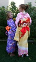 Kimono Girls 3