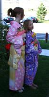 Kimono Girls 5
