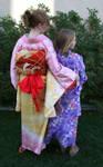Kimono Girls 10