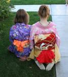 Kimono Girls 13