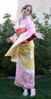 Kimono Girls 19