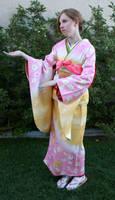 Kimono Girls 25