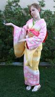 Kimono Girls 26