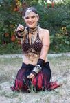 Glamour Turkey 358