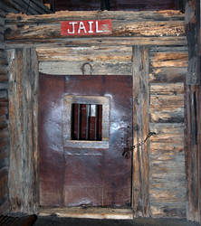 Ghost Town Museum 23