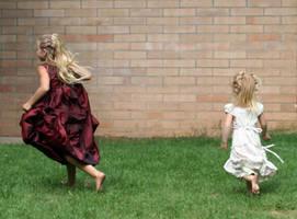 Girls Everywhere 40 by Falln-Stock