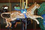 Denver Zoo 290 Carousel