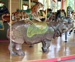 Denver Zoo 291 Carousel