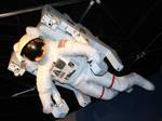 Denver Museum Space Man Spiff 124