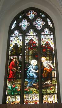 Denver Cathedral Window 17