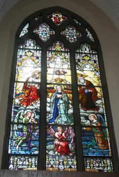 Denver Cathedral Window 21