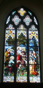 Denver Cathedral Window 23