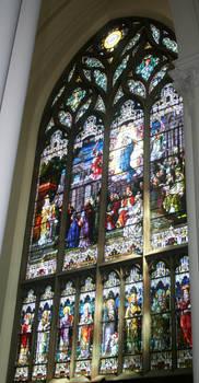 Denver Cathedral Window 30