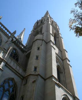 Denver Cathedral Tower 69