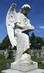Mount Olivet Cemetery Archangel Uriel 72