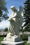 Mount Olivet Cemetery Archangel Uriel 74