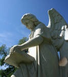 Mount Olivet Cemetery Archangel Uriel 75
