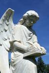 Mount Olivet Cemetery Archangel Uriel 77