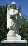 Mount Olivet Cemetery Archangel Uriel 78