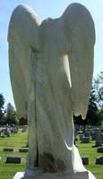 Mount Olivet Cemetery Archangel Uriel 79