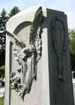 Mount Olivet Cemetery Angel 152