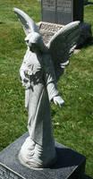 Mount Olivet Cemetery Angel 155