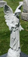Mount Olivet Cemetery Angel 156