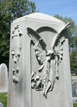 Mount Olivet Cemetery Angel 158